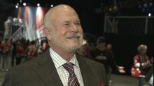 Extended Interview: Canes owner Peter Karmanos