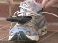 Raleigh woman holds running streak
