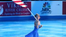 IMAGES: U.S. Figure Skating Championships