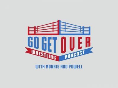 Go Get Over Podcast logo