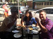 WRAL staff sets out to find best Brazilian cuisine