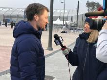 NC Olympics Coverage :: WRALSportsFan com
