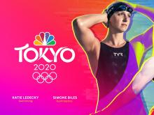 Tokyo 2020 Summer Olympics on NBC