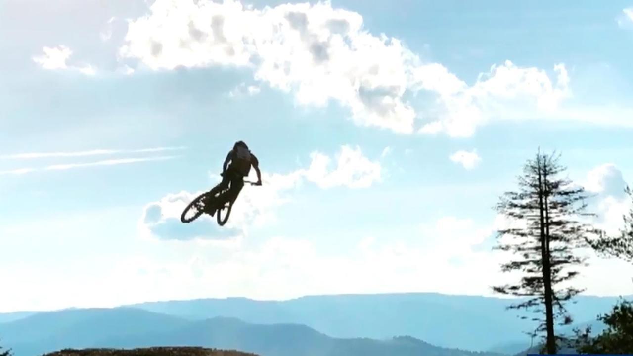 Australian Mountain Bike National Series - Gravity Cup - Canberra ...