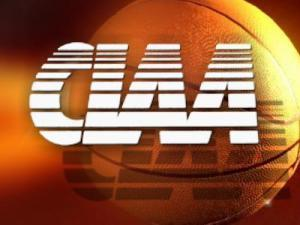 CIAA Basketball - graphic
