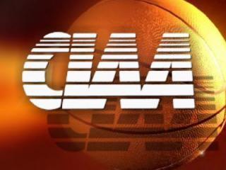CIAA Basketball - graphic