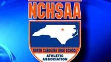 NCHSAA - Logo
