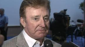 Extended interview:  Richard Childress