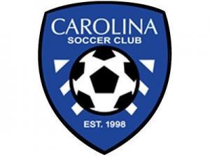 Carolina Soccer Club Logo