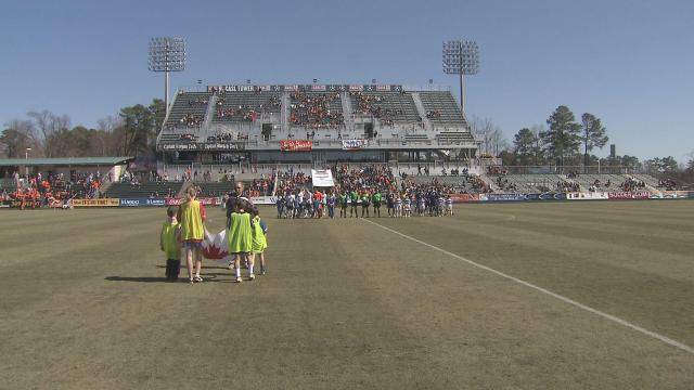Railhawks Photo