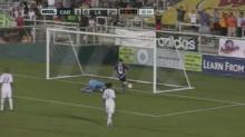 IMAGE: RailHawks advance 2-0 over LA Galaxy
