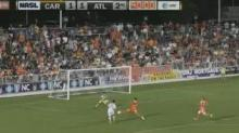 IMAGE: RailHawks remain in first place in NASL Spring Season