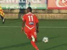 RailHawks' Shipalane sports backwards superstition