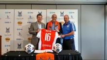 RailHawks announce owner Stephen Malik