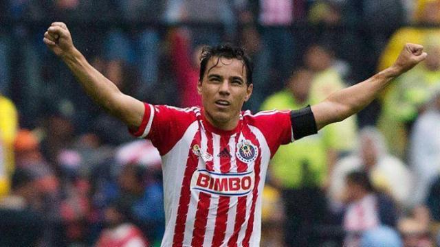 59fe2e8699c RailHawks to sign former Mexican international star Omar Bravo ...