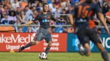IMAGES: RailHawks draw with West Ham in historic friendly