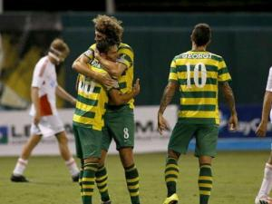 Numbers Games: Roiling RailHawks fall to Rowdies 1-0