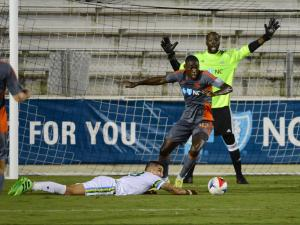 RailHawks make Cosmos great again, stumble 2-0 at home