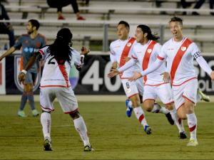Snakebit Railawks suffer 1-0 home loss to Rayo OKC