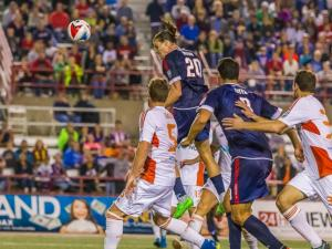 Indy Eleven sprints past RailHawks, 3-0