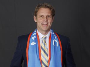 Inverted Triangle: Miami FC CEO Flynn talks soccer in South Beach