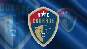NC Courage logo