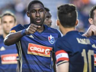 North Carolina FC vs Miami FC at WakeMed Soccer Park, Cary NC -