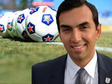 Inverted Triangle Podcast: NASL Interim Commissioner Rishi Sehgal updates league doings for 2017