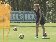 NC Courage readies for home opener