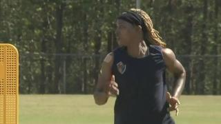 Fialko: McDonald returns home with NC Courage