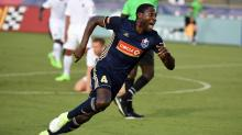 IMAGE: North Carolina FC runs Jacksonville Armada ashore with 3-1 win