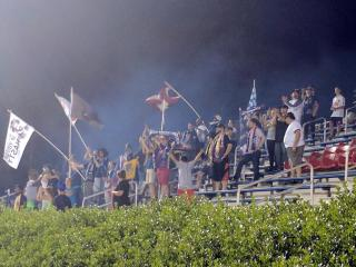 North Carolina FC trounces Carolina Dynamo 6-1 to advance in U.S. Open Cup