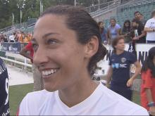 Christen Press Pic-Post Courage