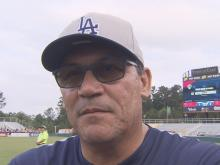 Ron Rivera Pic-Post NC Courage