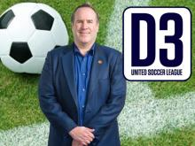 Inverted Triangle: PRFC president Tom Payne talks club, NASL; Steven Short on USL D3
