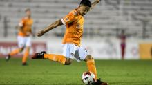 NCFC battles MLS' Houston Dynamo in Open Cup