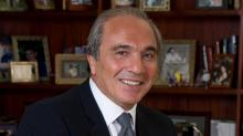 New York Cosmos owner Rocco Commisso