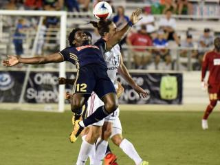 NCFC loses in rain to Indy Eleven