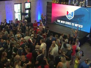 Raleigh rallies in support of MLS expansion team
