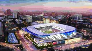 A closer look: Raleigh's MLS stadium plan