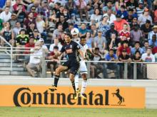 North Carolina FC remains unbeaten against Premier League competition