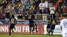 IMAGE: What's in a name? NCFC, Armada battle to 2-2 draw