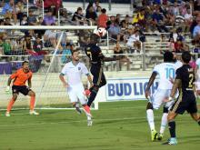 Miami 1, NCFC 0