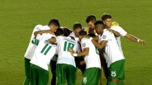 IMAGES: Make soccer great again: NCFC, NY Cosmos draw 2-2