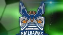 IMAGE: RailHawks fall 4-3 to Rowdies