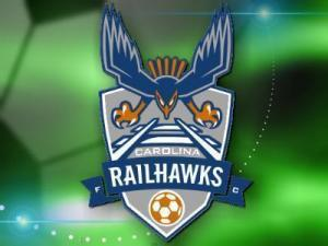 Carolina RailHawks Logo
