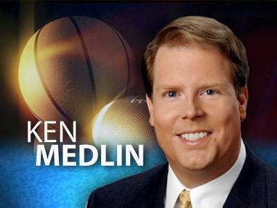 Ken Medlin - Headshot