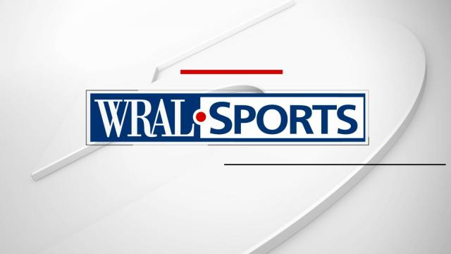 WRAL Sports - Generic