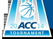 2014 ACC Tournament logo