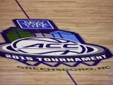 ACC tournament Greensboro
